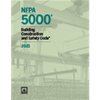 2021 NFPA 5000 Code - Current Edition