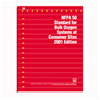 NFPA 50: Standard for Bulk Oxygen Systems at Consumer Sites, 2001 Edition