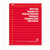 NFPA 50A: Standard for Gaseous Hydrogen Systems at Consumer Sites, 1999 Edition