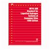 1999 NFPA 50B: Standard for Liquefied Hydrogen Systems at Consumer Sites