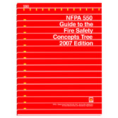 NFPA 550: Guide to the Fire Safety Concepts Tree, Prior Years