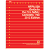 NFPA 550: Guide to the Fire Safety Concepts Tree, 2012 Edition