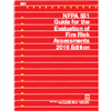 2016 NFPA 551: Guide for the Evaluation of Fire Risk Assessments