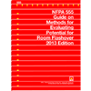 NFPA 555: Guide on Methods for Evaluating Potential for Room Flashover, 2013 Edition