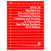 NFPA 56: Standard for Fire and Explosion Prevention During Cleaning and Purging of Flammable Gas Piping Systems, 2014 Edition