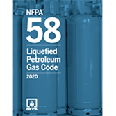 NFPA 58, Liquefied Petroleum Gas Code