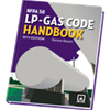 NFPA 58: LP-Gas Code Handbook, 2014 Edition