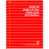 NFPA 59: Utility LP-Gas Plant Code, 2015 Edition