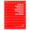 NFPA 68: Standard on Explosion Protection by Deflagration Venting, Prior Years