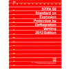 2013 NFPA 68: Standard on Explosion Protection by Deflagration Venting