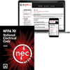 NEC 2020 Print + Digital Access Bundle