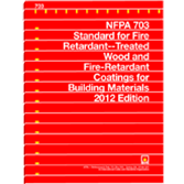 nfpa 703 standard for fire retardant • nfpa 703, 101 life safety code  dricon® chemical meets current awpa standards as both a fire retardant and as a preservative in above-ground,.