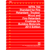 2015 NFPA 703: Standard for Fire Retardant--Treated Wood and Fire-Retardant Coatings for Building Materials