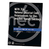 NFPA 70A: National Electrical Code? Requirements for One-and Two-Family Dwellings, Prior Years