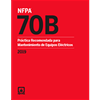 2019 NFPA 70B Recommended Practice, Spanish - Current Edition
