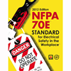 NFPA 70E®: Standard for Electrical Safety in the Workplace, Prior Years
