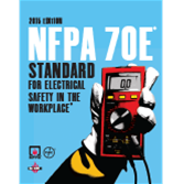 2015 NFPA 70E Standard - Current Edition