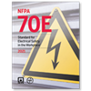2021 NFPA 70E Standard - Current Edition