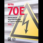 NFPA 70E, Norma para la Seguridad Eléctrica en Lugares de Trabajo (2021), Español