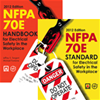 NFPA 70E: Standard for Electrical Safety in the Workplace and Handbook (2012)