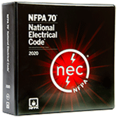 NFPA 70, National Electrical Code (NEC) Looseleaf