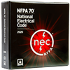 2020 NFPA 70, NEC Looseleaf - Current Edition