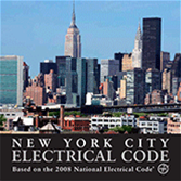 2011 New York City Electrical Code, Based on the NEC - Current Edition