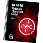 NFPA 70, National Electrical Code (NEC) Spiralbound