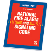 NFPA 72®: National Fire Alarm and Signaling Code, Prior Years