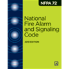 NFPA 72: National Fire Alarm and Signaling Code, Prior Editions