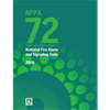 2016 NFPA 72 Code - Current Edition