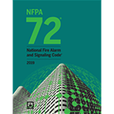 NFPA 72, National Fire Alarm and Signaling Code, 2019 Edition