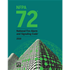 2019 NFPA 72 Code - Current Edition