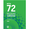 2016 NFPA 72: National Fire Alarm and Signaling Code Handbook