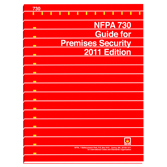 NFPA 730: Guide for Premises Security, Prior Years