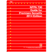 NFPA 730: Guide for Premises Security