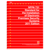 NFPA 731: Standard for the Installation of Electronic Premises Security Systems, Prior Years