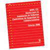NFPA 731: Standard for the Installation of Electronic Premises Security Systems, Spanish