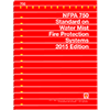 2015 NFPA 750: Standard on Water Mist Fire Protection Systems
