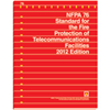 NFPA 76: Standard for the Fire Protection of Telecommunications Facilities, Prior Years