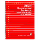 NFPA 77: Recommended Practice on Static Electricity