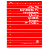 NFPA 780: Standard for the Installation of Lightning Protection Systems, Prior Years