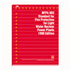NFPA 803: Standard for Fire Protection for Light Water Nuclear Power Plants, 1998 Edition