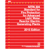 NFPA 804: Standard for Fire Protection for Advanced Light Water Reactor Electric Generating Plants, 2015 Edition