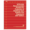 NFPA 80A: Recommended Practice for Protection of Buildings from Exterior Fire Exposures, Prior Years