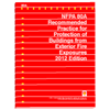 NFPA 80A: Recommended Practice for Protection of Buildings from Exterior Fire Exposures, 2012 Edition