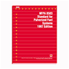 NFPA 8503: Standard for Pulverized Fuel Systems, 1997 Edition