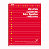 NFPA 8505: Standard for Stoker Operation, 1998 Edition