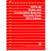 NFPA 85: Boiler and Combustion Systems Hazards Code, 2015 Edition
