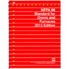 NFPA 86: Standard for Ovens and Furnaces, 2015 Edition